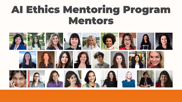 AI Ethics Mentoring & Externship Programs for Women and Non-Binary People