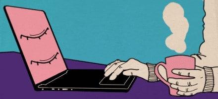 Laptop surveillance